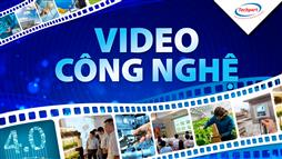 Video công nghệ